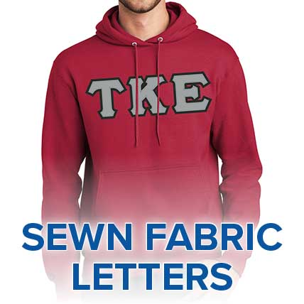 Tau-Kappa-Epsilon-Lettered-Sweatshirt-hooded